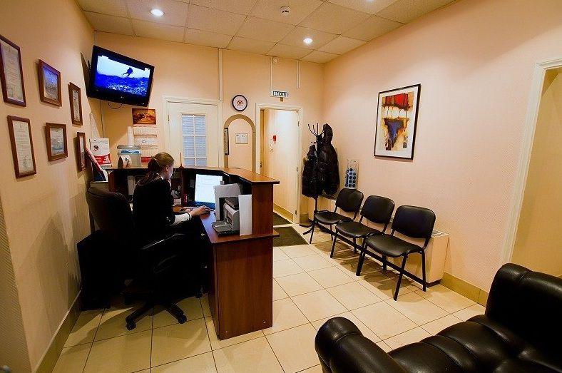 Прокопьевская районная больница записаться на прием
