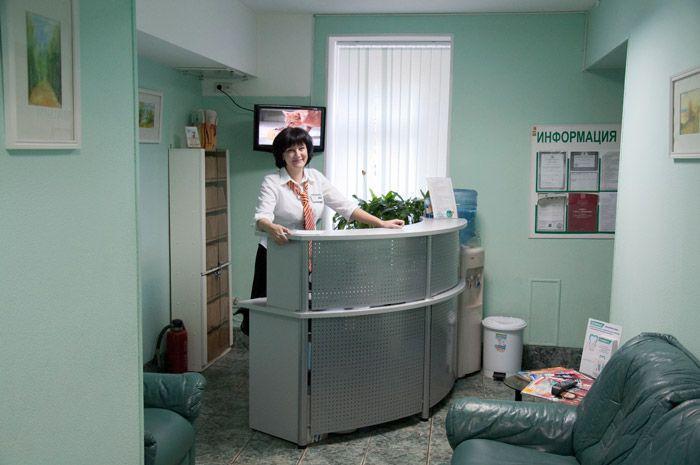 Стоматологическая поликлиники новокуйбышевск